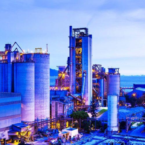 factory & plant design - VIRO NL
