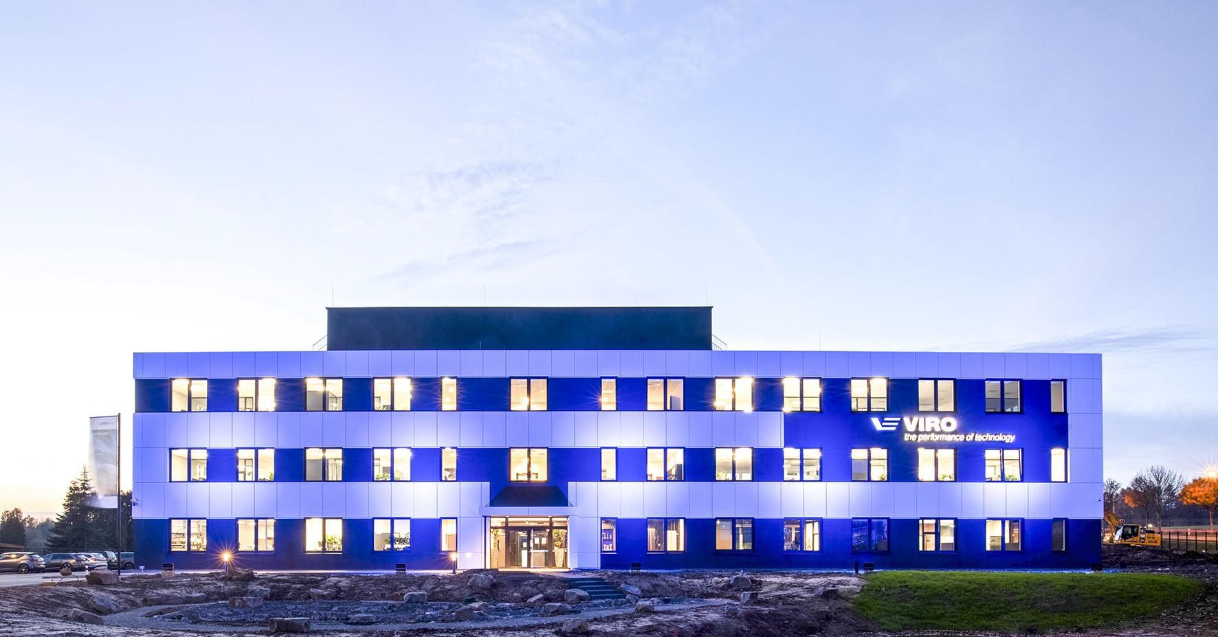 VIRO Osnabrück GmbH - Dissen - viro