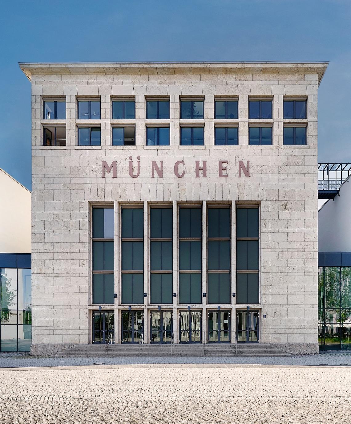 VIRO München - viro