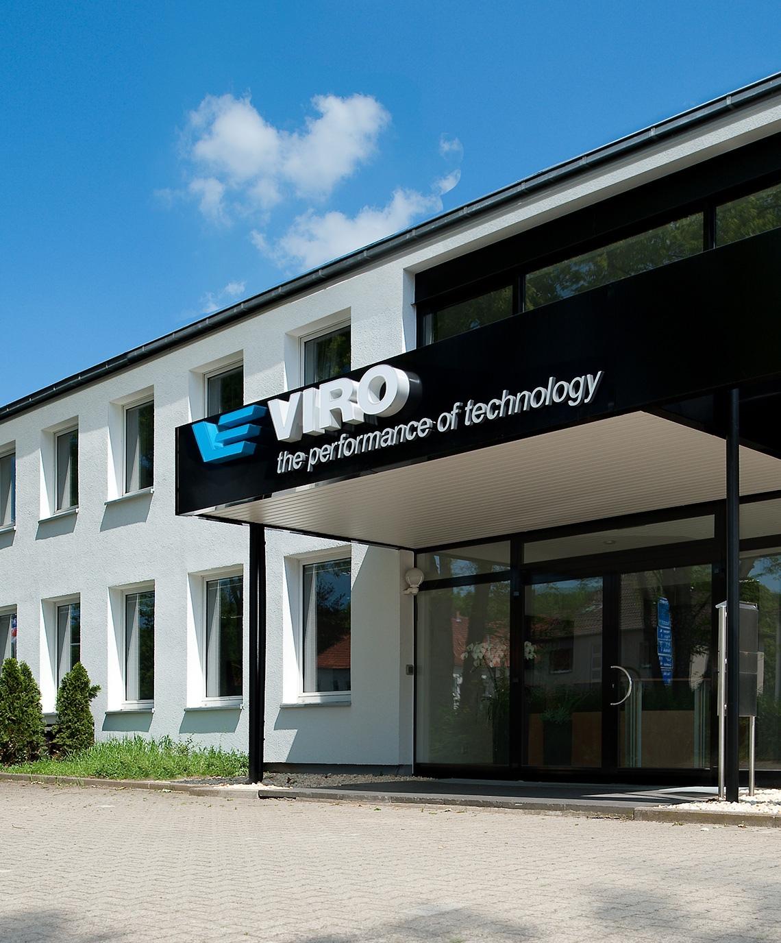 VIRO Osnabrück GmbH - viro