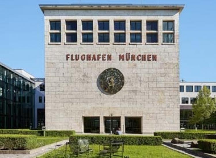 Featured image of VIRO vestiging München is verhuisd - Munchen verhuisd - VIRO NL