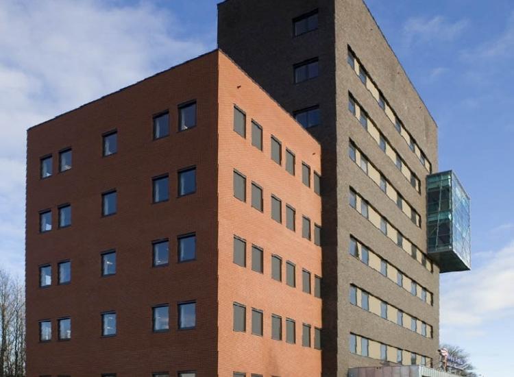 Featured image of Uitbreiding VIRO vestiging Groningen - VIRO Vestiging Groningen - VIRO NL