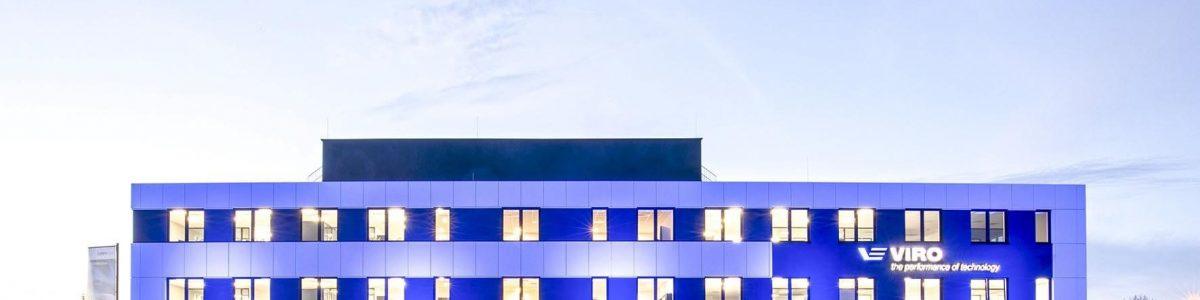 VIRO Verwaltung GmbH