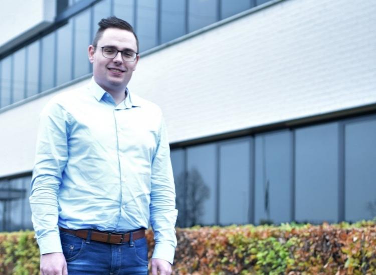 Jordy Delsing - Careers (NL)