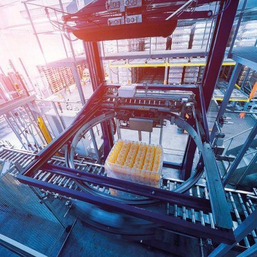 Lead Engineer Industriële Automatisering - Careers (NL)
