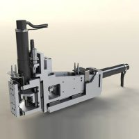 Thumbnail of project: Semiconductor productietool 01 - VIRO DE