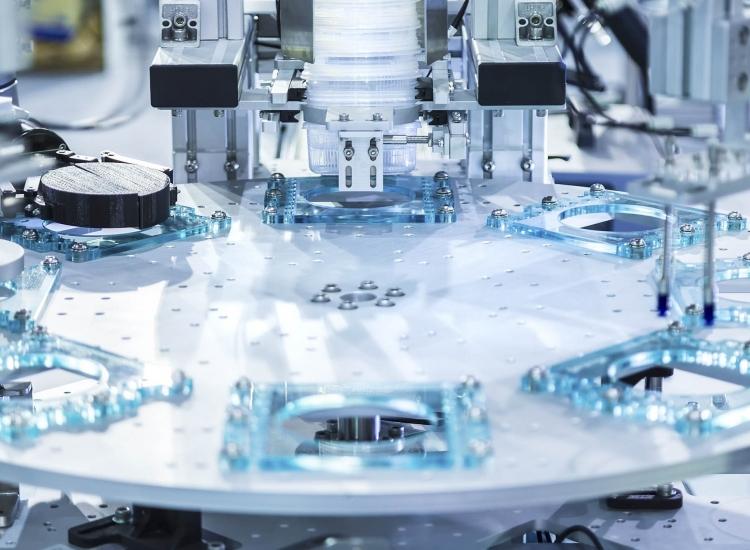 Project: Senior Software Engineer Industriële Automatisering - Careers (NL)