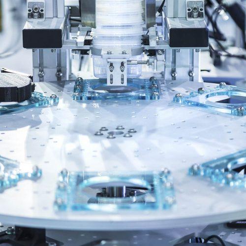 Ervaren Software Engineer Industriële Automatisering - Careers (NL)