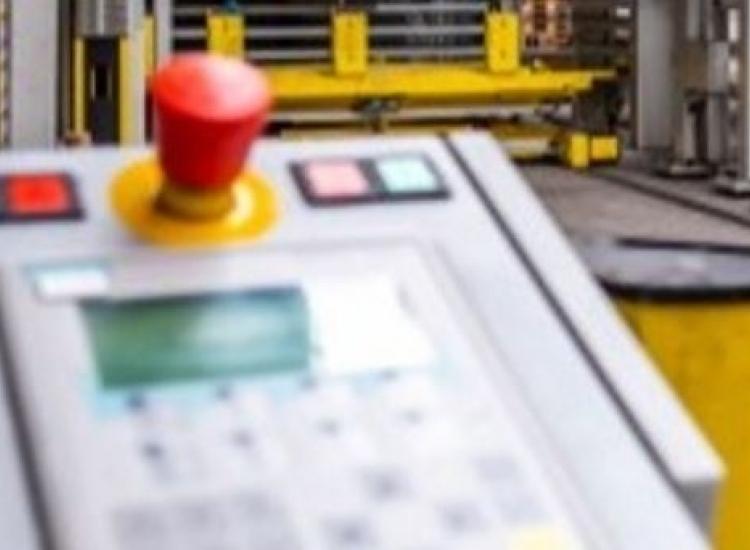 """Featured image of Uitnodiging webinar """"Aanpak risicoanalyses op de scheidslijn van proces en machine"""" - Safety 3 - VIRO NL"""