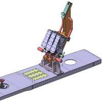 Thumbnail of project: Aersopace Machinebouw Assemblagetools Stork Fokker - VIRO NL
