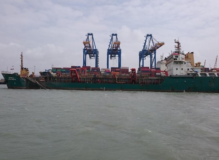 Besturingssoftware voor de baggerindustrie in India - VIRO NL