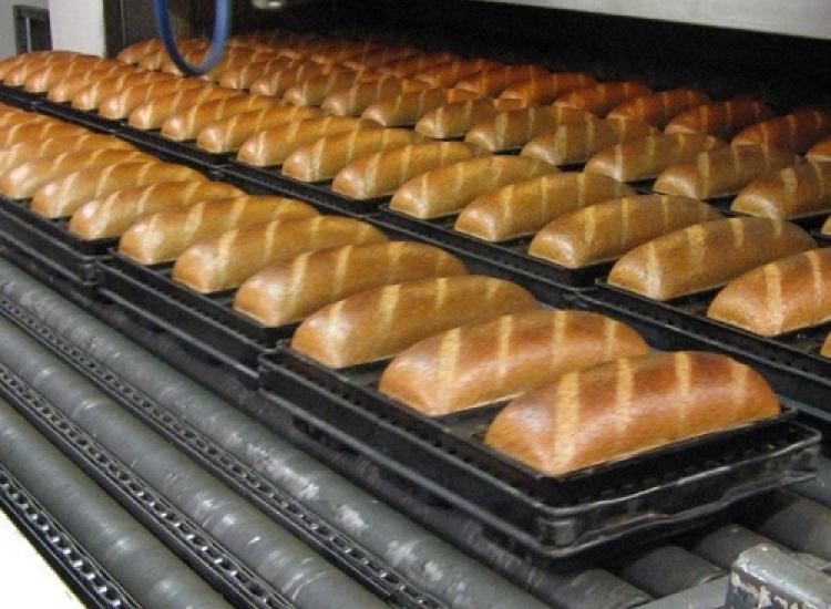 First image of project: Food machinebouw Conditiemeting productiehal bakkersland - VIRO DE