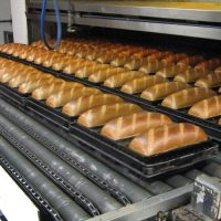 Thumbnail of project: Food machinebouw Conditiemeting productiehal bakkersland - VIRO DE