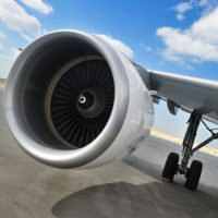 Thumbnail of project: Aerospace Machinebouw FEM analyses Vermoeiing Wing Test - VIRO EN