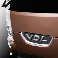 Thumbnail of project: Automotive zware voertuigen Hoogdekker toeringcar Futura vdl - VIRO NL