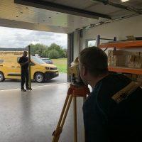 Thumbnail of project: Landmeetdienst - VIRO NL