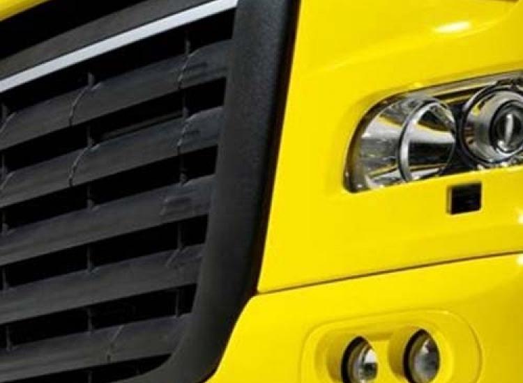 First image of project: Automotive zware voertuigen mechanische aanpassingen daf trucks - VIRO NL