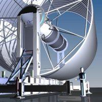 Thumbnail of project: Industriele en Utiliteitsbouw machinebouw mobiele opwikkelunit 03 - VIRO DE