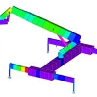 Thumbnail of project: Defensie machinebouw Motion hijs en telescoopkraan 01 - VIRO NL