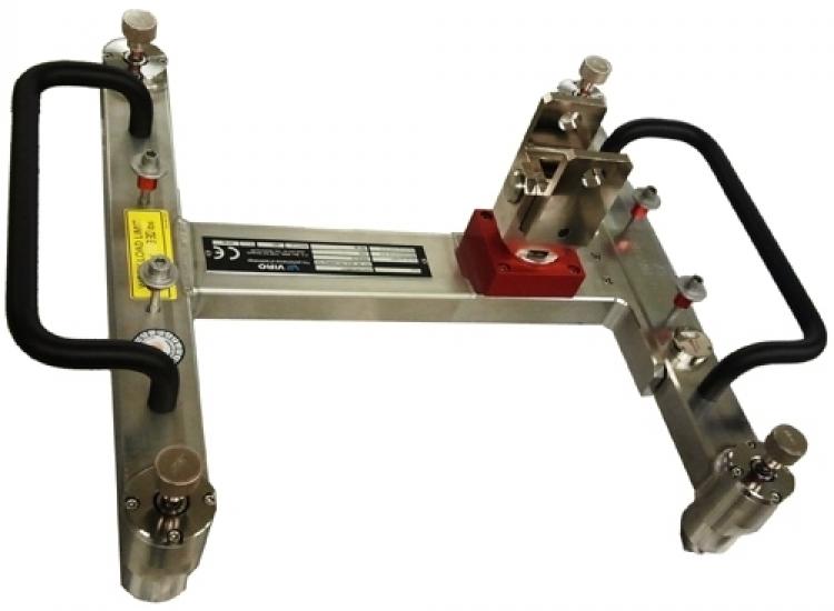 First image of project: Semiconductor machinebouw Ontwikkeling hijstool 1 - VIRO DE