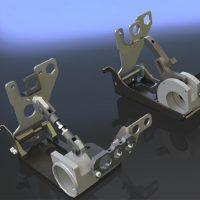 Thumbnail of project: Industriele en utiliteitsbouw machinebouw optimalisatie compressor steun 1 - VIRO NL