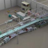 Thumbnail of project: Food machinebouw productielijnen bolletje 1 - VIRO NL