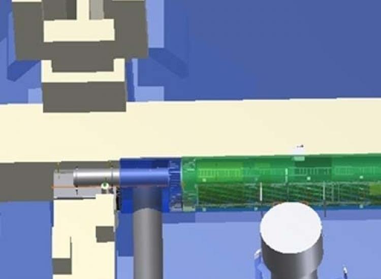 Schone energie uit getijdenstroming - VIRO NL