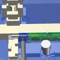 Thumbnail of project: Energie schone energie getijdestroming - VIRO DE