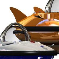 Thumbnail of project: Attractiebouw maritiem Sterkteberekening mini onderzee经 - VIRO DE