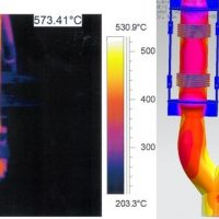 Thumbnail of project: Energie stromingsanalyse CFD pijp01 - VIRO NL