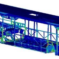 Thumbnail of project: Automotive zware voertuigen vdl bus coach 01 - VIRO EN