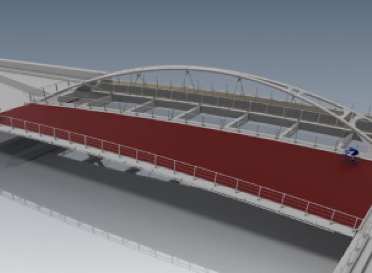 Nieuw leven voor de Bullebakbrug - VIRO NL