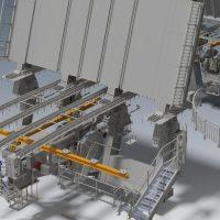 Thumbnail of project: Bullebakbrug mechanisch website - VIRO NL