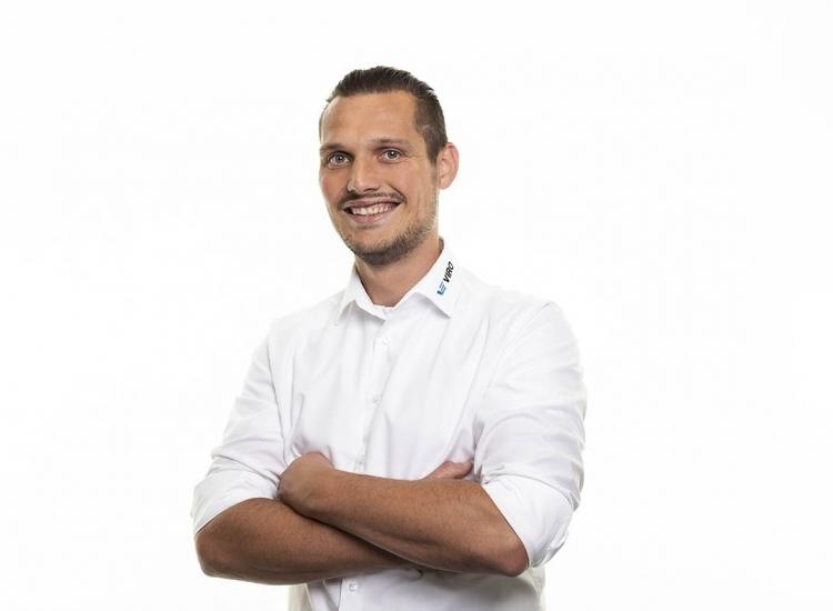 Andre Wesseler - Careers (DE)