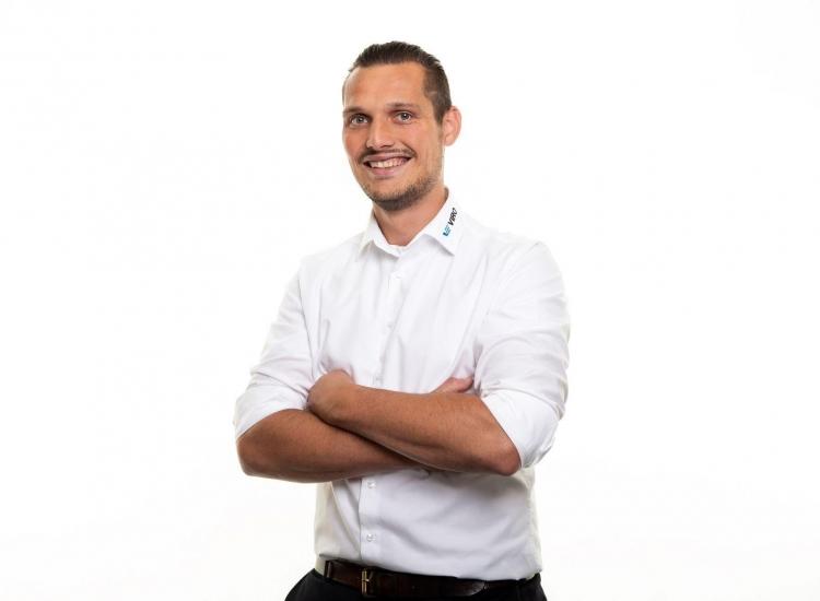 Andre Wesseler M2 1 - Careers (DE)
