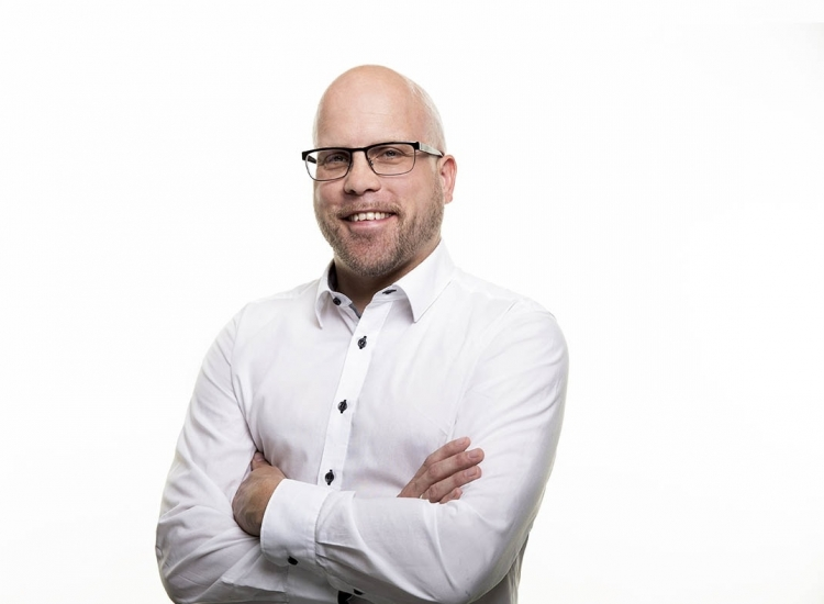 Featured image of Björn Babbe neuer Business Manager VIRO Osnabrück - Björn Babbe - VIRO DE