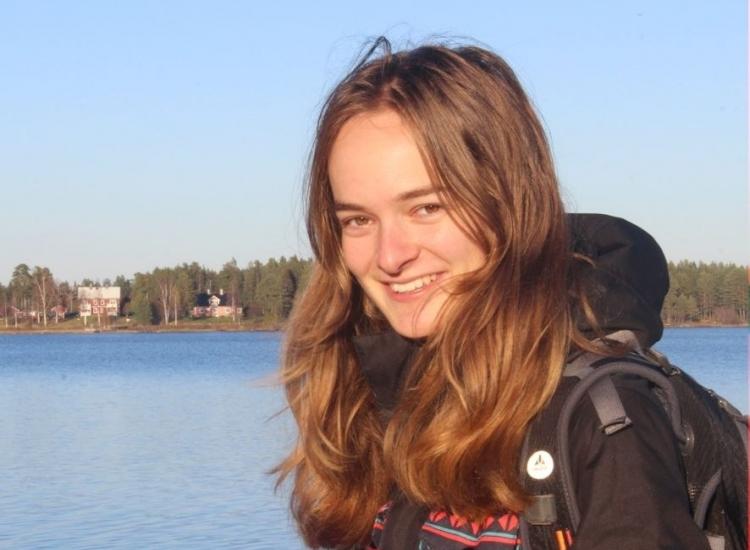 Foto Lisette - Careers (NL)