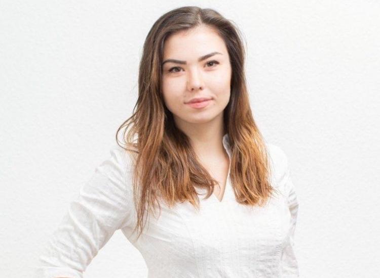 Katja Ruge - Careers (DE)