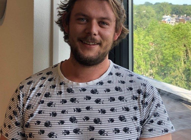 Peter Beens 12 dec Groningen over werken bij VIRO - Careers (NL)