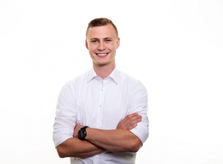 Simon Maag M - Careers (DE)