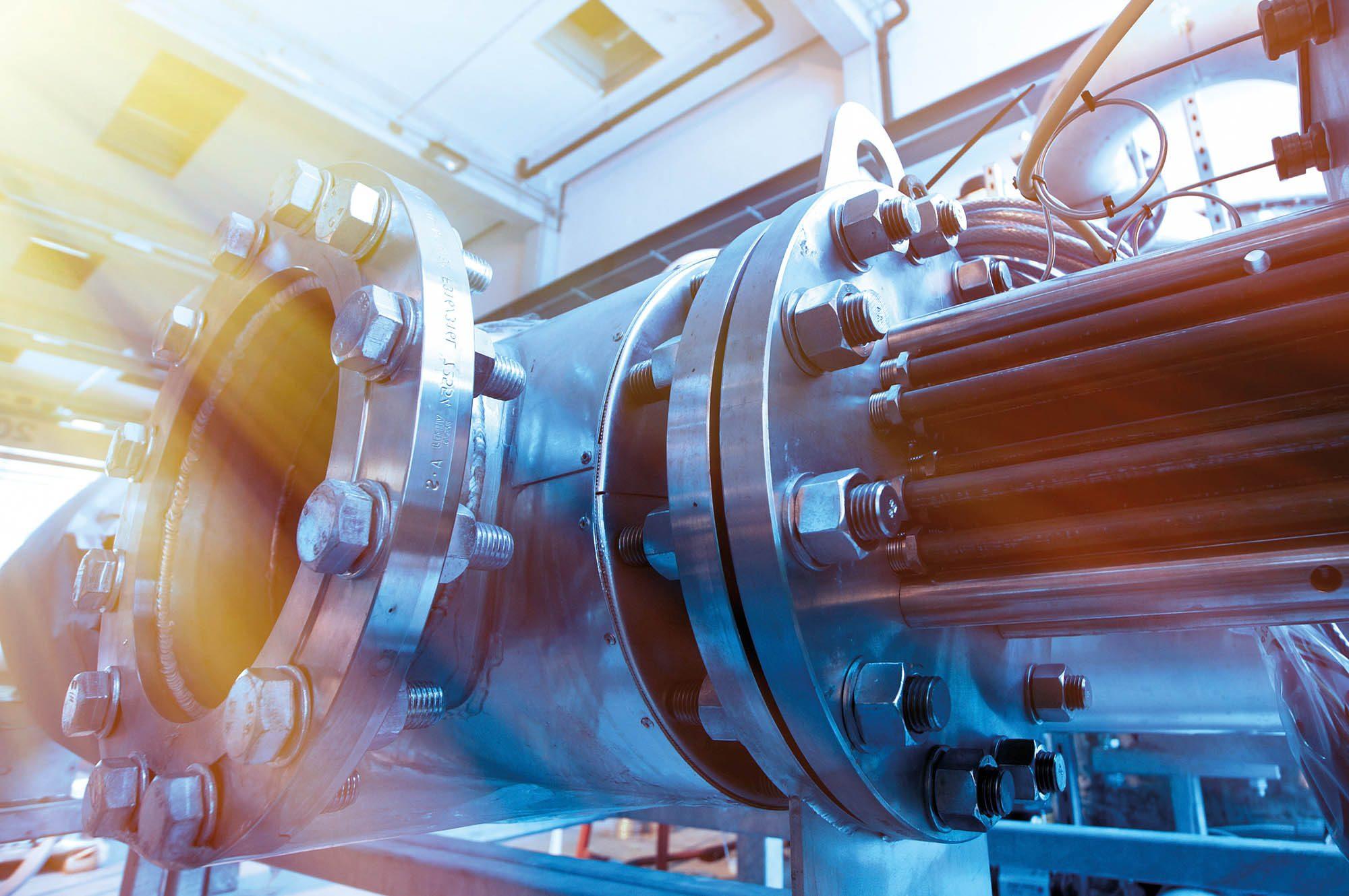 Hero image - VIRO Vacature Machinebouw 5