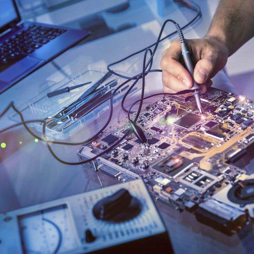Lead Electrical & Instrumentation Engineer met doorgroeimogelijkheden - Careers (NL)