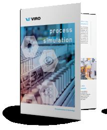 brochure process simulation