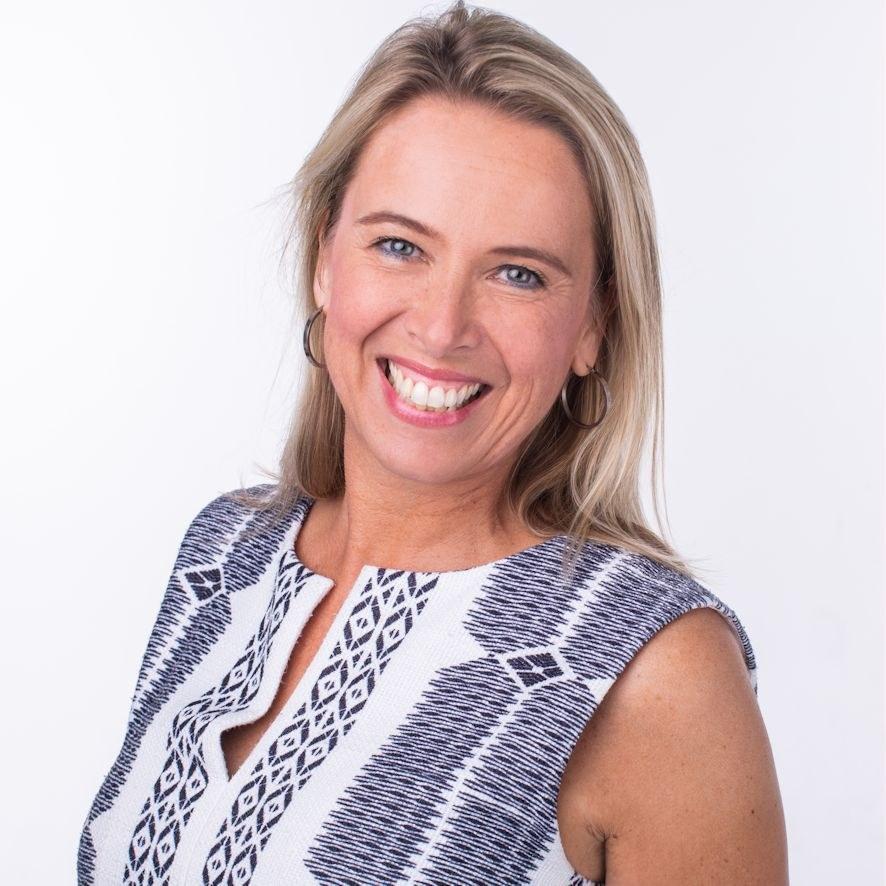 Portrait of Janine Toerse - Viro Group