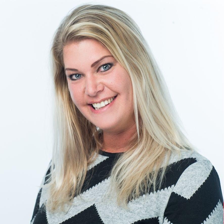Portrait of Yvette Koerntjes - Viro Group