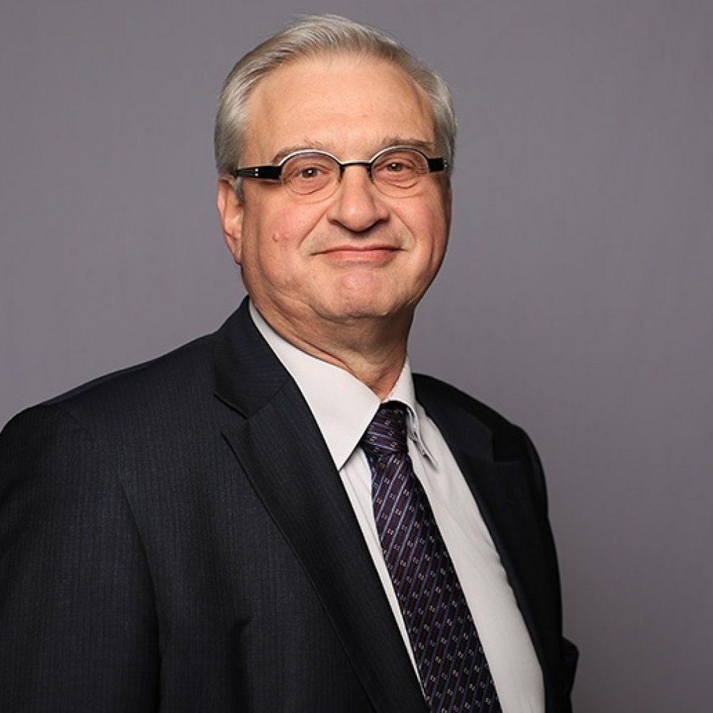 Portrait of Wim Oosterwijk - Viro Group