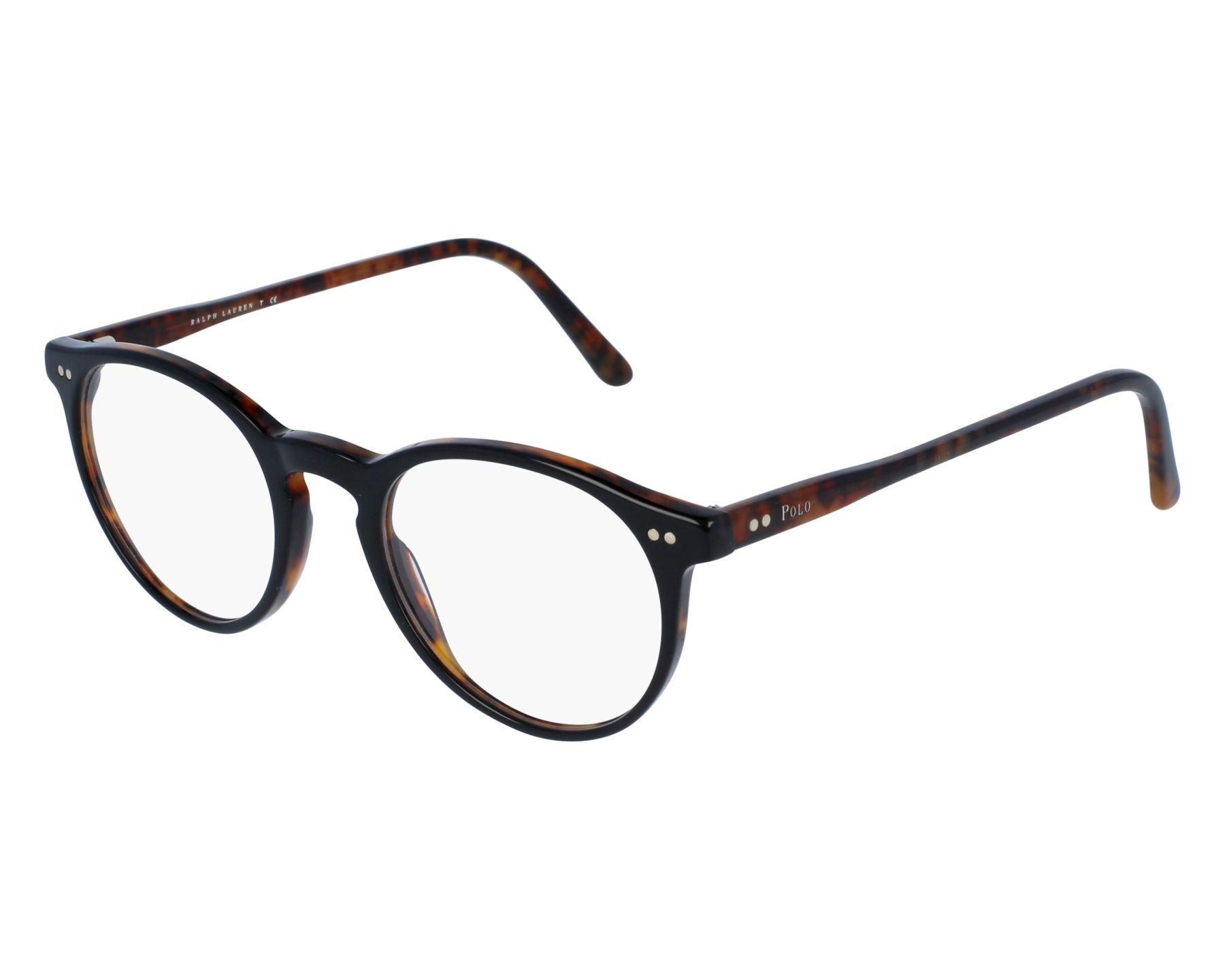 POLO RALPH LAUREN Eyeglasses POLO-2083. NEW & AUTHENTIC! | eBay