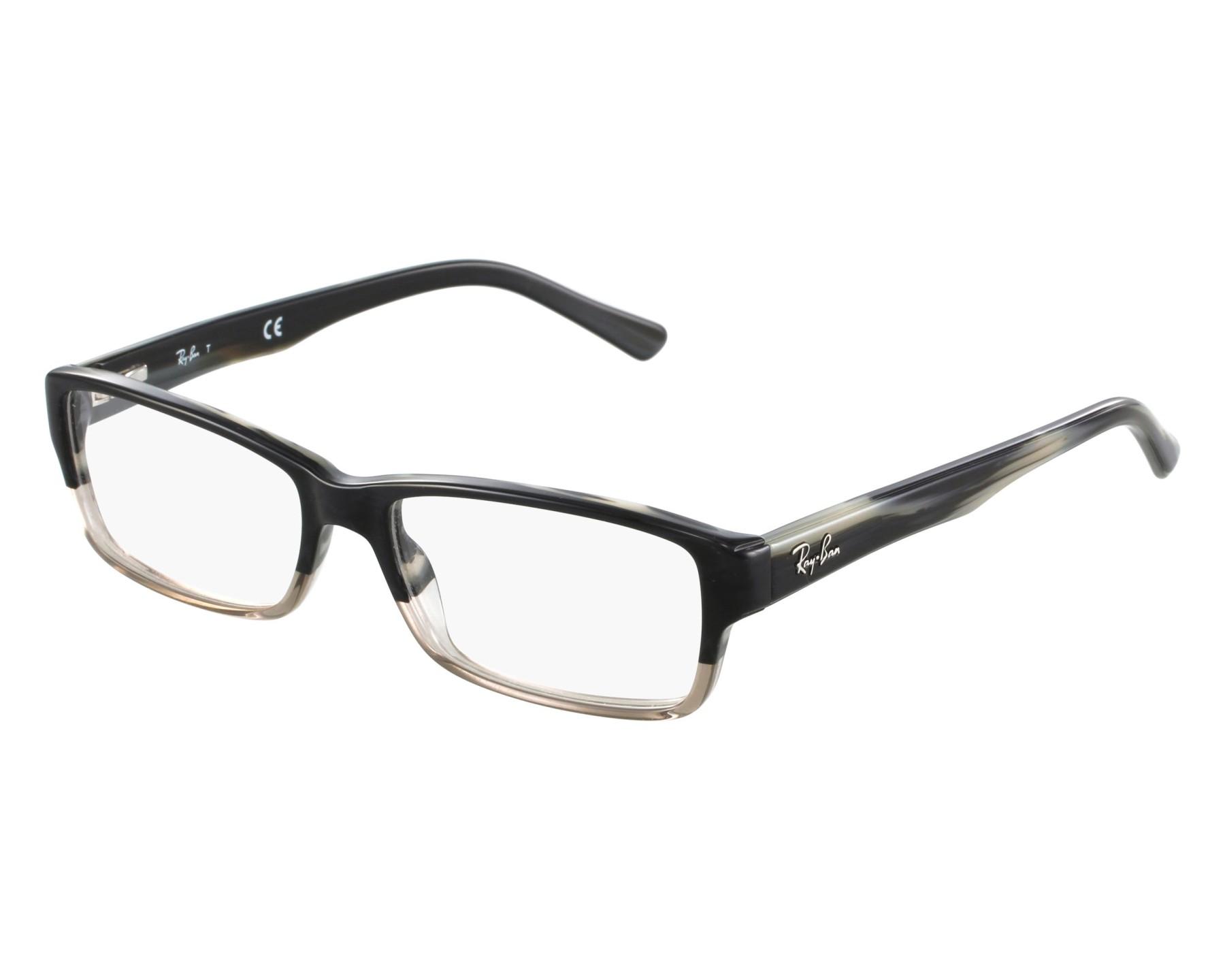 orig ray ban brille brillengestell rx5169 5540 neu ebay. Black Bedroom Furniture Sets. Home Design Ideas