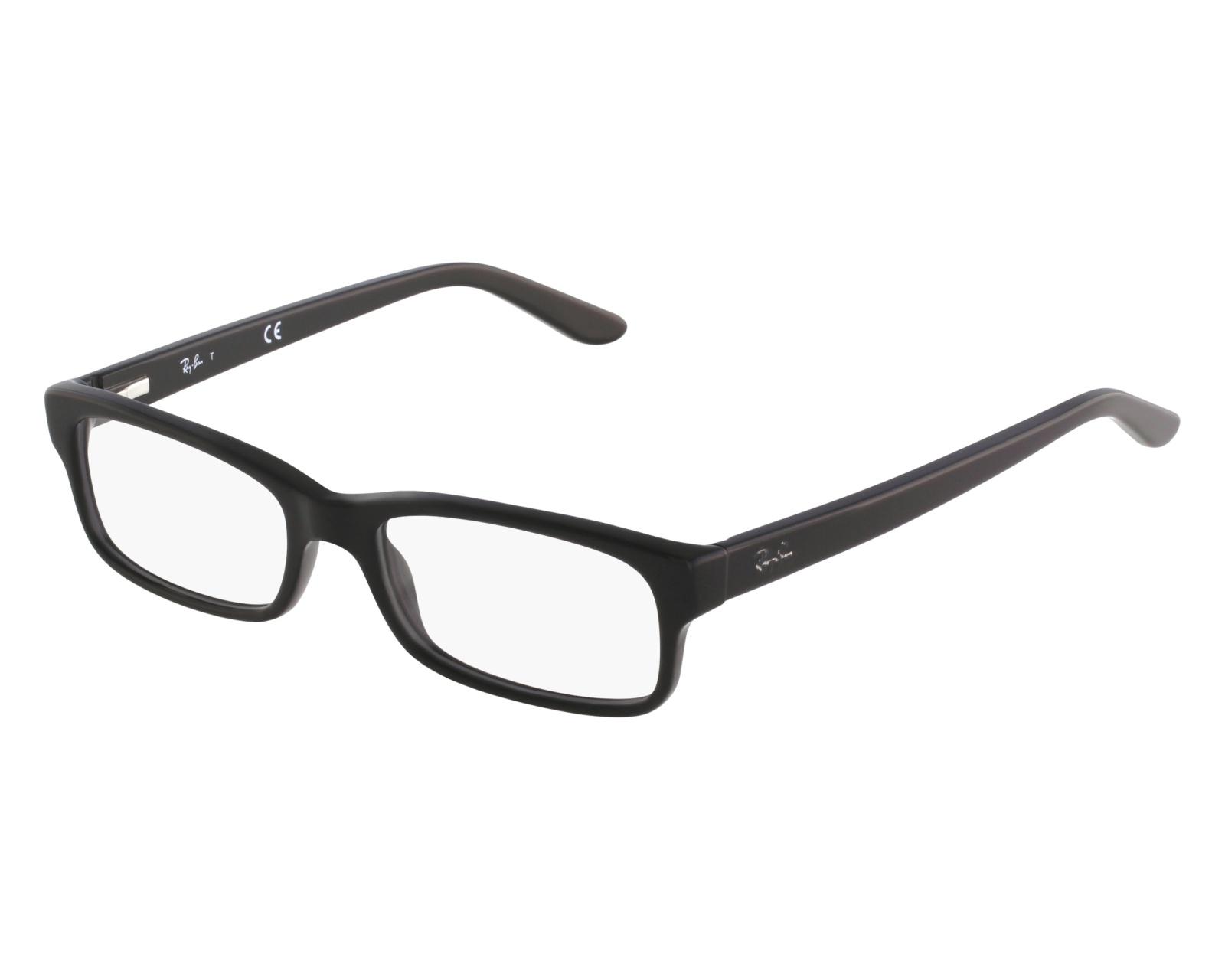 b50a563bf39c RAY BAN   Brille Brillengestell RX5187 2000 NEU
