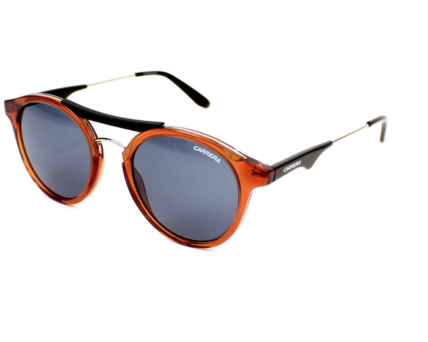 NEW Authentic Carrera SunGlasses frames Carrera 6008 TJFNL | eBay
